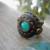miA-革指輪 turquoise